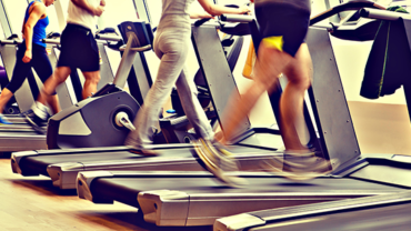 Get Off the Treadmill of Life