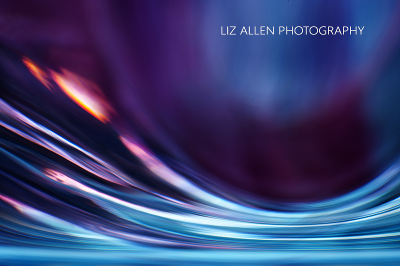 Real & Inspiring - Liz Allen Photography Abstract Art 1